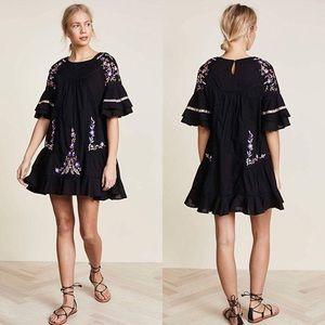 Free People Pavlo Mini Dress